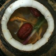 椰子鸡的做法